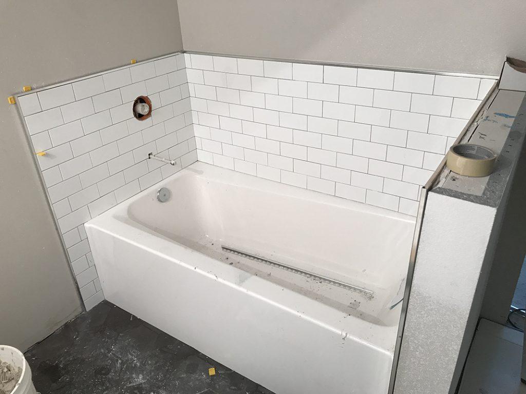 Walk In Showers & Bathrooms – Ugland Custom Tile